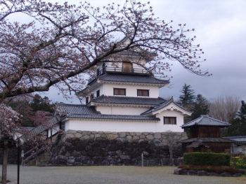 パーマリンク先: 歴史ロマンコース小十郎と幸村